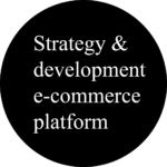 Strategy & development e-commerce platform